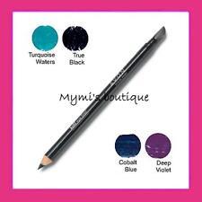 lápiz kohl + smudger - eyeliner ojos Avon - negro, azul, turquesa o violeta