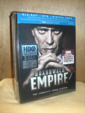 Boardwalk Empire: The Complete Third Season (Blu-ray Disc, 2013, 7-Disc Set)
