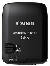 CANON GP-E2 GPS Receiver for Canon EOS 5D Mark III Digital SLR From Japan NEW