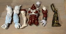 Marvel Legends Caliban Wedigo Warlock BaF Pieces Lot