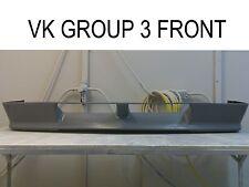 VK GROUP 3 FRONT LOWER SPOILER
