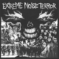 Extreme Noise Terror : Phonophobia: The Second Coming CD (2017) ***NEW***