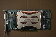 ASUS NVIDIA 256MB V9950 ULTRA/TD/256M AGP 4x/8x Video Card