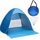 Pop Up Portable Beach Auto Canopy Sun Shade Shelter Outdoor Camping Fishing Tent