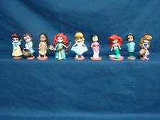 Disney Store Animator's Collection 9 Princess Cake Topper