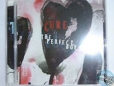 THE CURE THE PERFECT BOY CD SINGLE