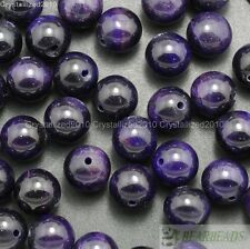 Wholesale Natural Gemstone Round Spacer Beads 4mm Lapis Crystal Quartz Turquoise