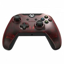 Xbox One Wired Controller Red Brand New SEALED By PDP