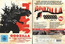 Godzilla . Limited Edition 12-Disc Collector's Edition (2020, Blu-ray)