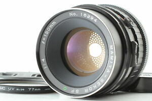 [Exc+5] mamiya Sekor SF C 150mm f4 MF Lens for RB67 Pro S SD From JAPAN