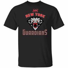 New York Guardians Football XFL T-shirt Tournament 2020 National Football Tee
