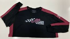 NASCAR Joe Gibbs Racing Team Issued Long Sleeve T-Shirt 4XL
