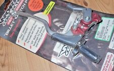 WORKS CONNECTION PRO CLUTCH LEVER & HOT START LEVER,YZF,WRF 250,400,426,450, Z