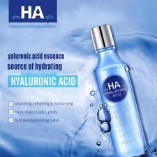 Hyaluronic Acid Moisture Replenishment Toner Face Skin Care Refreshing Whitening