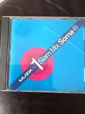 Muzik pres Slam Mix Soma (12 trk CD / 2001) CD1