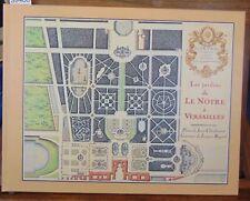 Arizzoli-Cl Les jardins de Le Notre à Versailles...