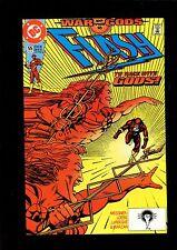 FLASH 55 (9.4) WAR OF THE GODS DC (B020)
