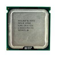 Intel Xeon E5440 Quad Core 2.83Ghz 12MB 1333Mhz Socket LGA 771 SLANS