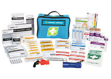 REMOTE VEHICLE FIRST AID KIT / VEHICLE FIRST AID KIT / CAR FIRST AID KIT
