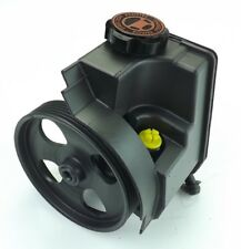 PEUGEOT 206 POWER STEERING PUMP 1.1 PETROL 1998 TO 2006 - GENUINE RECONDITIONED
