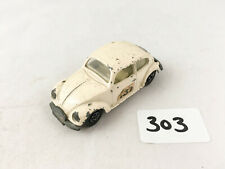 MATCHBOX SUPERFAST #15 VW BEETLE VOLKSWAGEN 1500 SALOON MONTE CARLO DIECAST