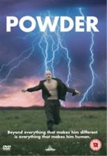 Susan Tyrell, Mary Steenburgen-Powder DVD NEW