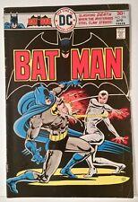 BATMAN # 274 - DC COMICS - APRIL 1976