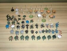 Tau Empire Partially Assembled/Painted Warhammer 40K Miniatures