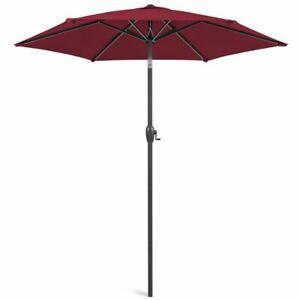 """Best Choice 7.5"""" Patio Umbrella"""