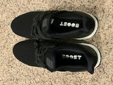 Adidas Ultra Boost 4.0 Black BB6166 New Men's shoes Size 9.5 without box