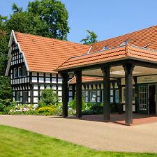 5 Tg Kurzreise Dinklage 4*s Hotel VILA VITA Kurz Urlaub Lohne Dammer Berge Damme