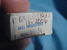 Sierra Oil Seal 18-2006 Replaces OEM # 26-33467 NEW