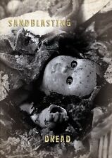 SANDBLASTING Dread 2CD BOX 2013 LTD.299