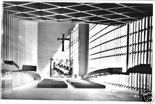 AK, Berlin Charlottenburg, Innenraum d. Kaiser-Wilhelm-Gedächtniskirche, um 1959