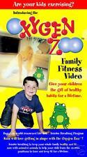 Life Lift  LifeLift Family Fitness OxygenZOO DVD