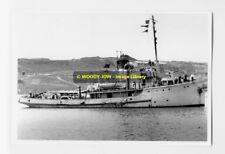 rp4856 - Royal Navy Tug - HMT Mellows - photo 6x4
