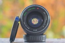Tokina RMC 35-70mm F 4.0 - Pentax K Mount Objektiv f. DSLR adaptierbar