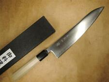 Tosa-ichi Ao Aogami Super Steel Japanese Wa-Gyuto Knife 210mm
