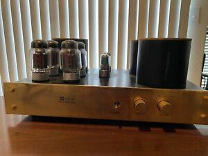 jolida tube amplifier