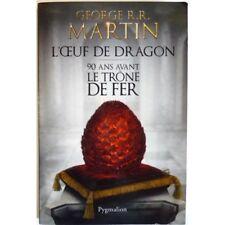 L'oeuf de dragon - MARTIN George R.R.