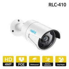 Reolink HD IP Camera 4MP überwachungskamera Nachtsicht wetterfest Kamera RLC-410