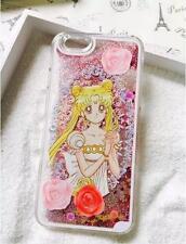 "Sailor moon Anime Manga für iPhone 6/6S Hard Case Hülle Schutzhülle 4,7"" Neu"
