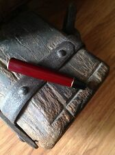 Waterman Expert Barrel - Maroon