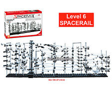 Level 6 Space Rail 60 M Perpetual Rollercoaster Marble Run Coaster UK Boxed Gift