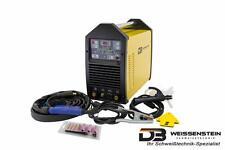 Schweissgerät Inverter AC/DC 200A IGBT WIG/TIG-Pulse HF+MMA Gratis  Magnet