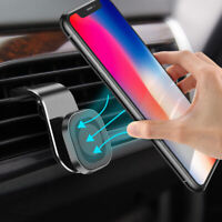 Car Magnet Magnetic Air Vent Stand Mount Holder For Mobile Cell Phone Accessory
