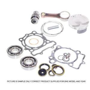 Complete Engine Rebuild Kit Fits Yamaha YZ450F 2014 2015 2016 2017
