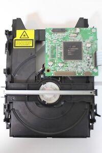 PHILIPS DVD DISC DRIVE DVP3200V/ LASER DVD PLAYER MAIN PCB BOARD BE6B20G0401