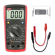 UNI-T UT603 LCR-Messgerät für Induktivität, Kapazität, Widerstand Multimeter