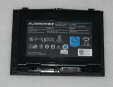 NEW GENUINE DELL ALIENWARE M18X R1 R2 12-Cell Batterie 96WH 14.8 V BTYAVG 1 fcpw 3